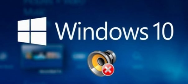 Sonido Windows